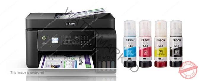 Impresora Multifuncional a Color Epson L5190