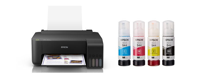 Impresora de Inyección a Color Epson EcoTank L1110