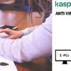 ANTIVIRUS KASPERSKY ANTI-VIRUS 2020