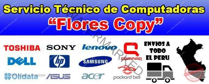Servicio Técnico de Computadoras Ayacucho