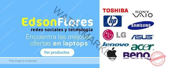 Venta de Laptops en Lima Perú