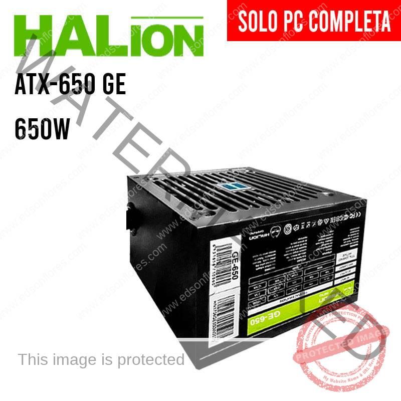 fuente-de-poder-halion-atx-ge-650650 w